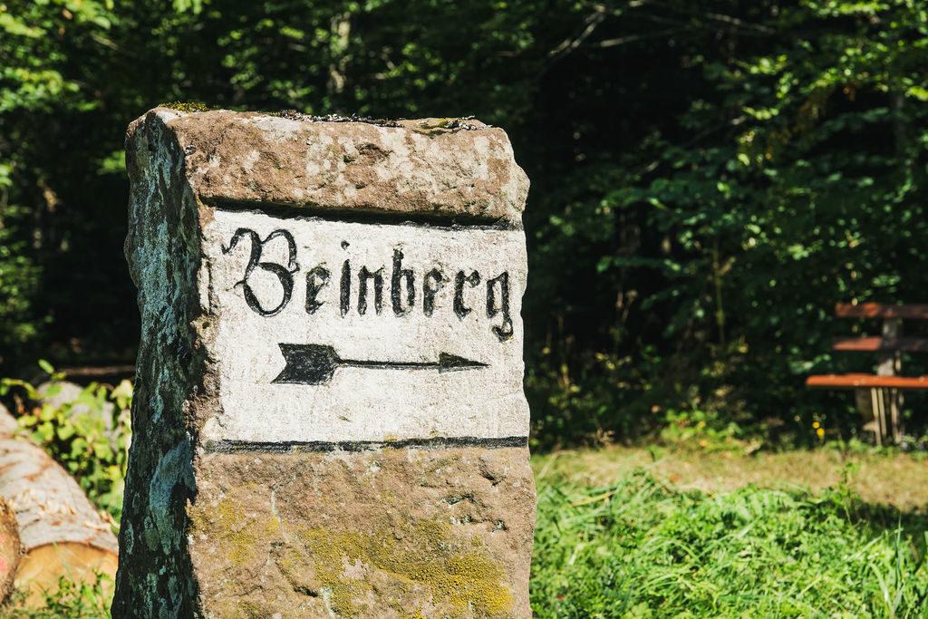 Stadtteile | Stadt Bad Liebenzell